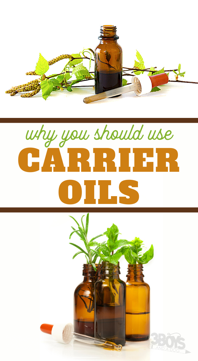 why should I dilute essential oils