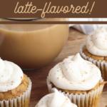 pumpkin spice and cream cheese combine for a perfect autumn dessert