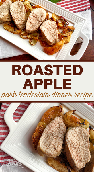 delicious one pot pork tenderloin recipe