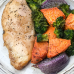your family will love this flavorful chicken dinner