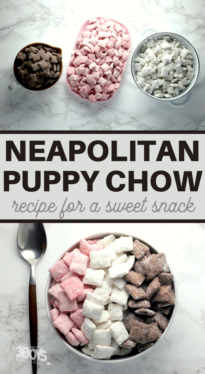 your kids will love eating and helping to make this fun snack recipe