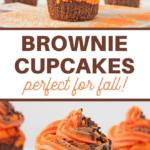 chocolatey orange cupcakes recipe