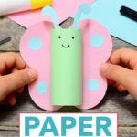 how to make things using paper