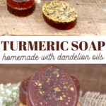 this turmeric soap recipe i the best soap for skin issues