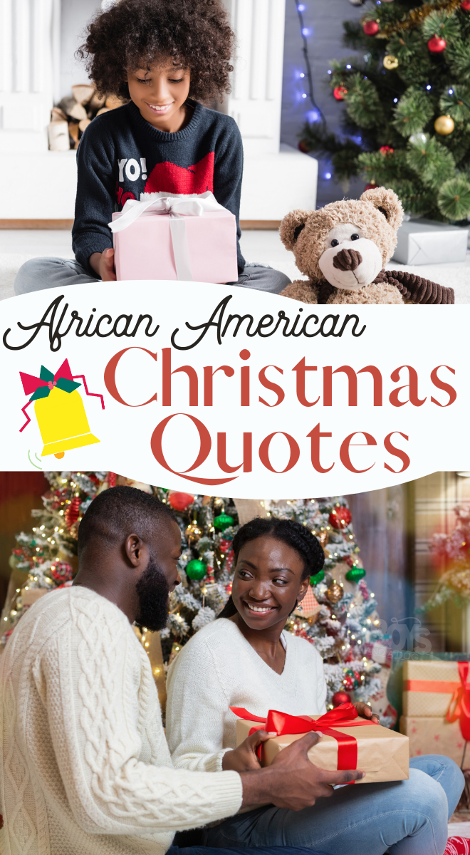 beautiful christmas quotes from famous POC