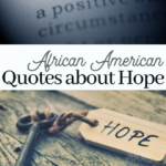 hopeful quotes from famous POC