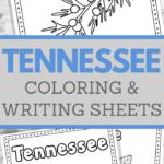 tennessee handwriting worksheets