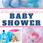 all the baby shower gift ideas you will need