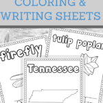 free printable tennessee coloring pages