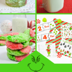 The Grinch Christmas Celebration ideas