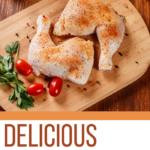 delicious and unique chicken recipes