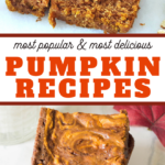 kid friendly pumpkin recipes