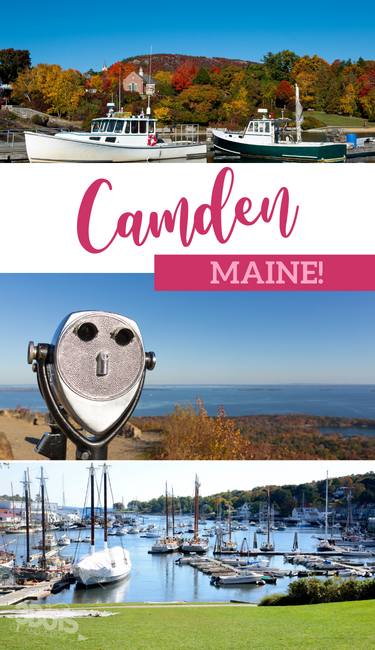 family-friendly activities for camden maine