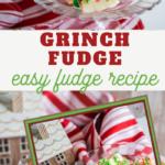 grinch fudge recipe
