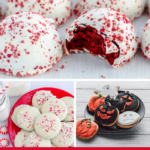 cookie recipes for any holiday event