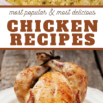 delicious chicken recipes for dinner tonight