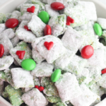 grinch party mix recipe