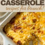 creative casseroles for breakfast