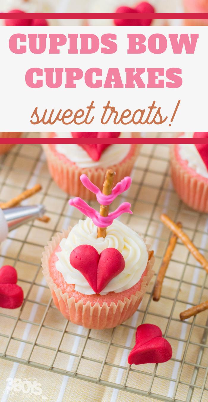 valentine cupcakes recipe