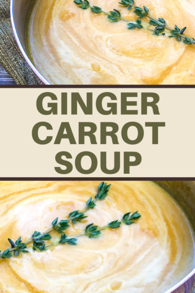 soup dinner recipe of healthy veggie flavors