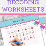 free printable new year celebrations worksheets