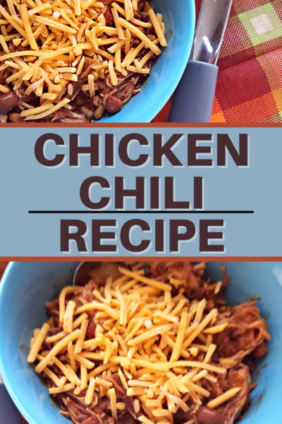 chili dinner recipe made in a slow cooker