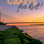 over 15 delaware themed crafts for you and your little kids to make