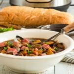 steak and potatoes soup recipe