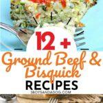 bisquick ground beef recipes