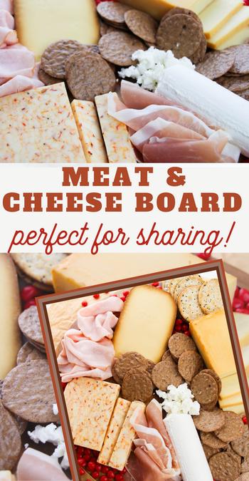 charcuterie board tray idea