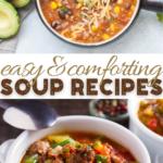 make soup for dinner tonight