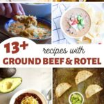 easy dinners using canned chiles and tomatoes