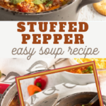 soup that tastes like stuffed peppers
