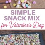 valentines day snack mix ideas