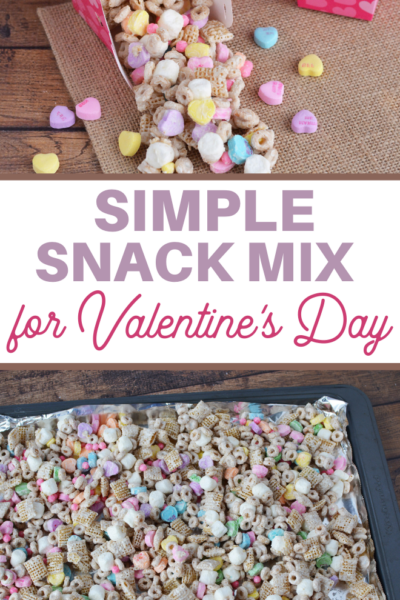 valentines day snack mix ideas