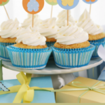 ideas for baby shower for a boy