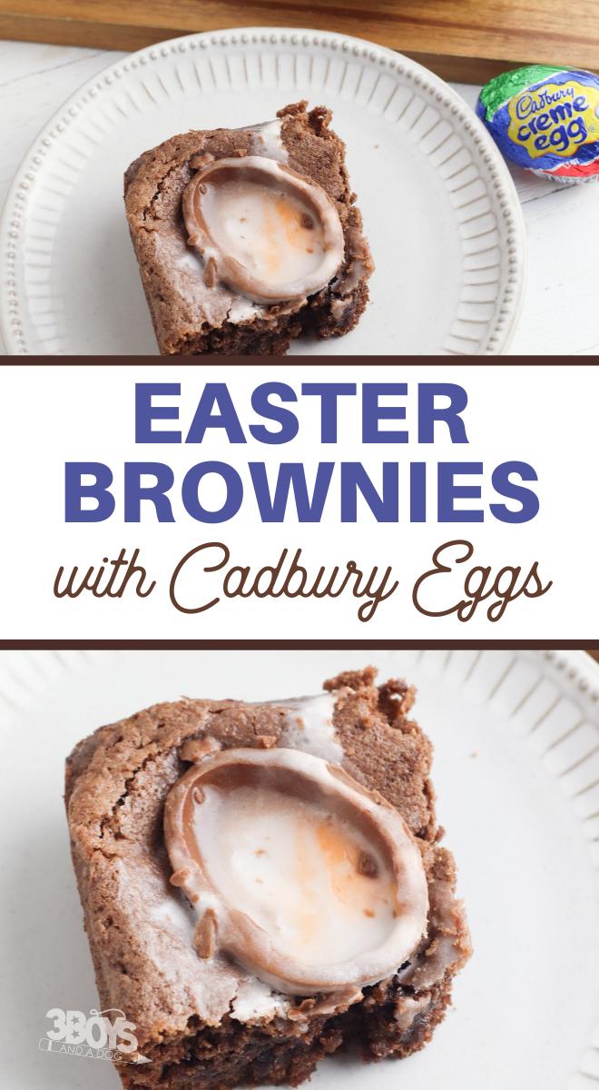 creamy swirl brownies recipes