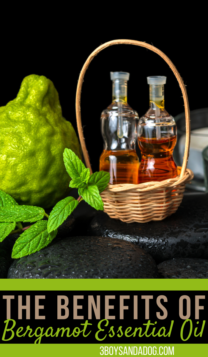 smart and healthful uses for bergamot essential oil