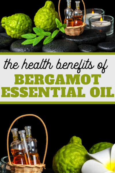 tons of great uses for bergamot essential oil