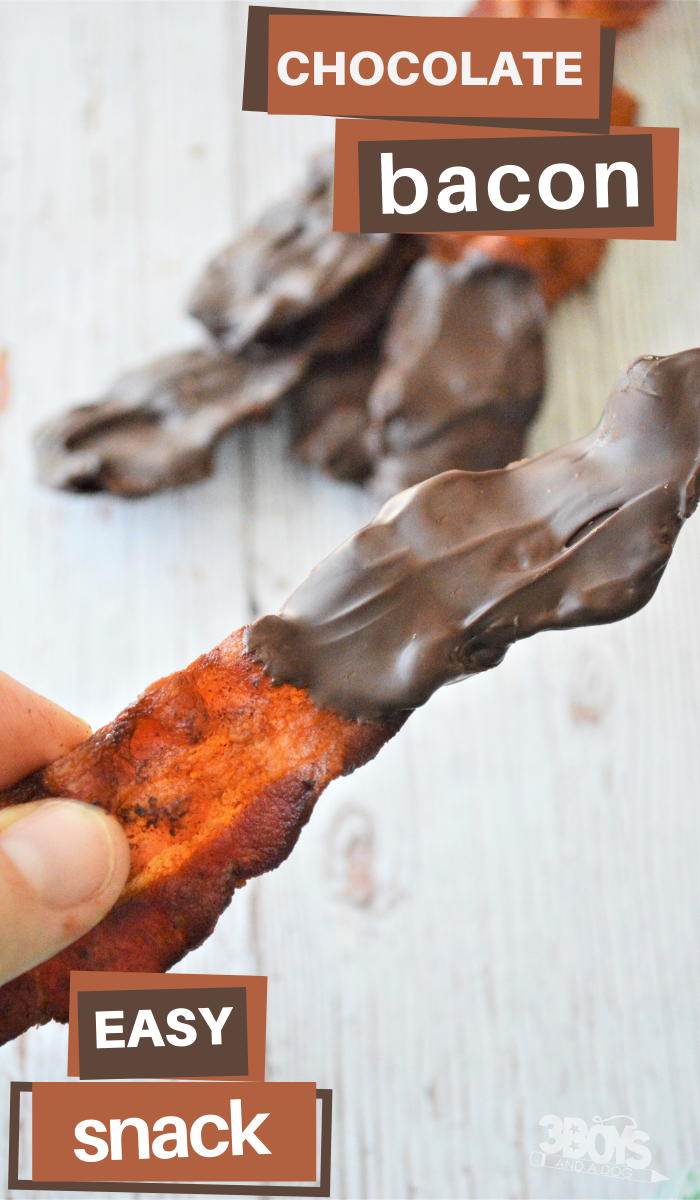 what is better than bacon and chocolate
