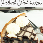 easy chocolate covered strawberries cheesecake recipe comes together quickly in the instant pot