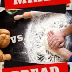 bread machine versus a stand mixer the ultimate comparison guide for making bread