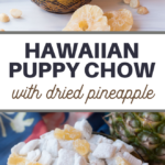 chex snack mix with pineapple jello