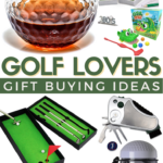 unique gifts for golf lovers