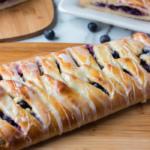 lemon blueberry danish recipe