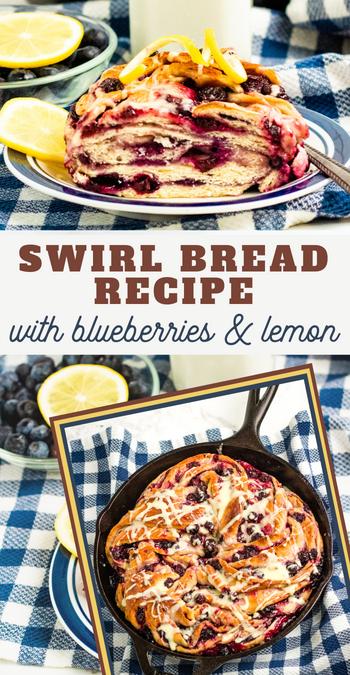 lemon blueberry swirl bread 5