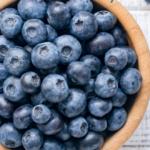 breakfast brunch or dessert recipes using blueberries